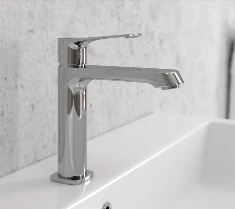 Armatura za umivalnik - Ralap