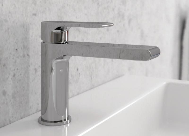 Armatura za umivalnik - Volare