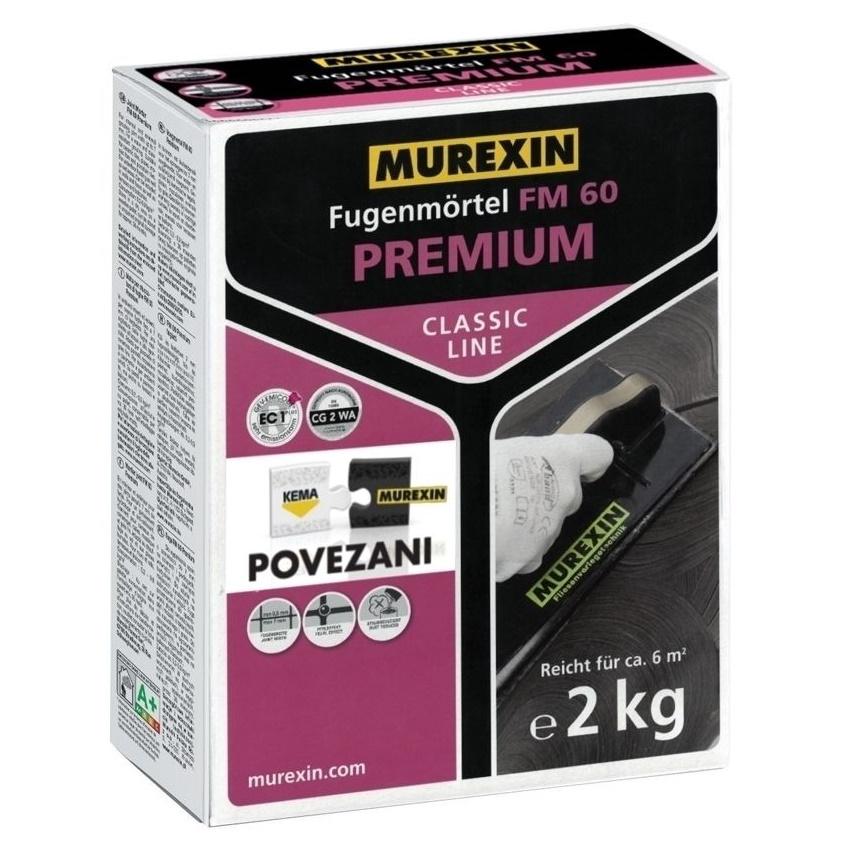 FM 60 premium CLASSIC fugirna masa 2kg