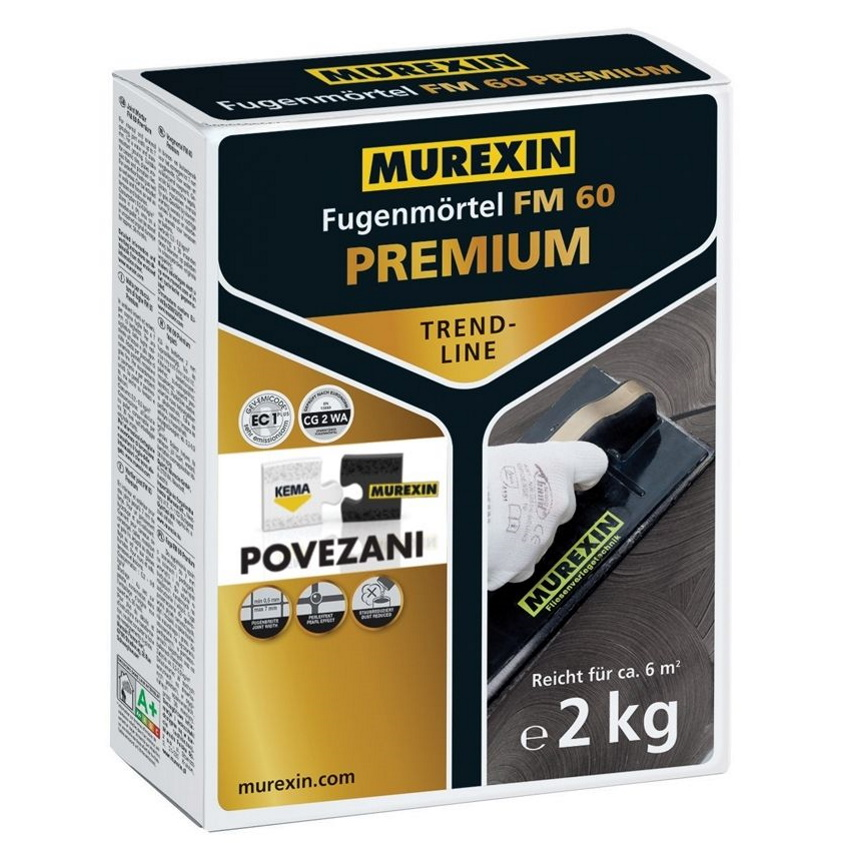 FM 60 premium TREND, fugirna masa, 2kg