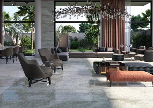 Keramična ploščica Taj Mahal - Seagreen - Ambient