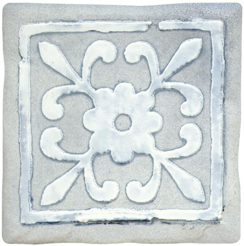 Kuhinjske 3D keramične ploščice Country Rilievo Misti
