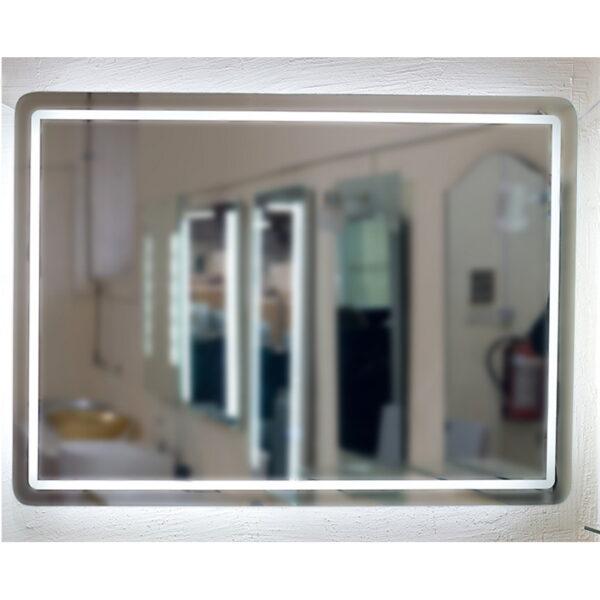 Stensko ogledalo Beata100LED