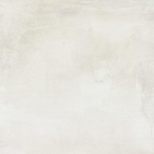 Talna keramicna ploscica X Beton Gravel bela 900x900 1