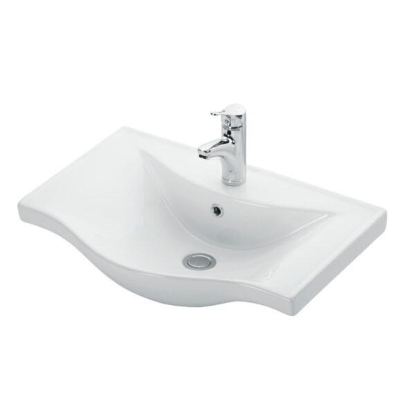 Umivalnik Basic 65