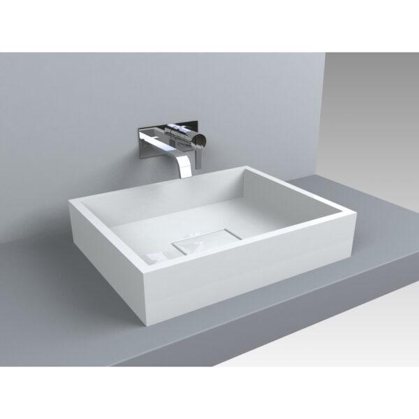 Umivalnik Capri