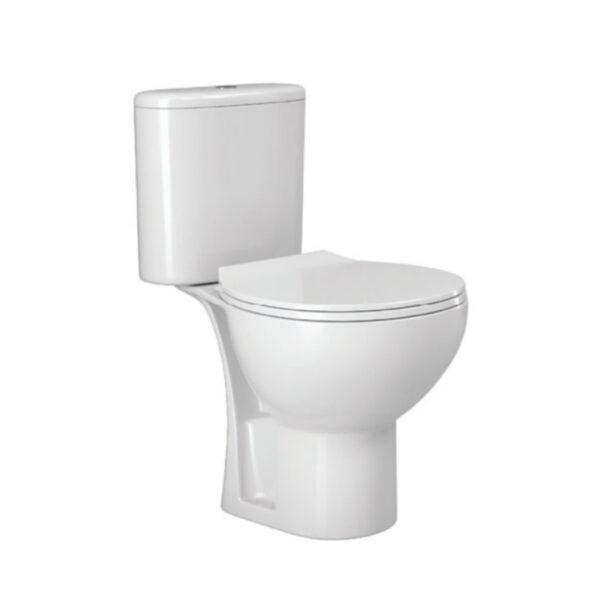 WC skoljka Venice s kotlickom 1