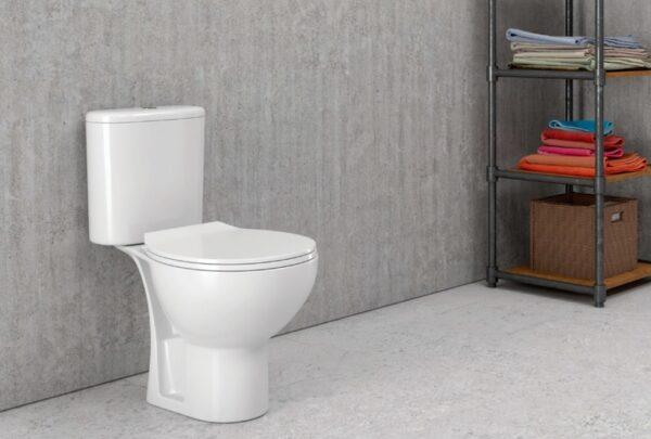 WC školjka Venice s kotličkom