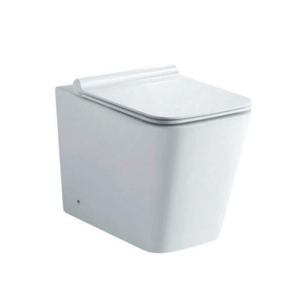 WC skoljka talna LT 003 rimless