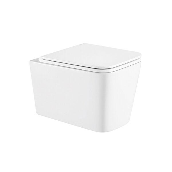 WC skoljka viseca LT 057 rimless