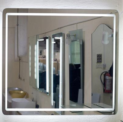 Ogledala za kopalnico