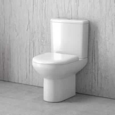 WC školjka s kotličkom
