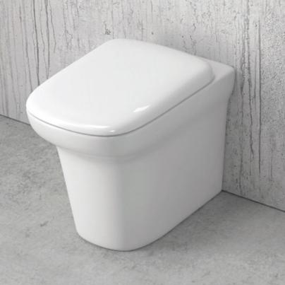 WC školjka talna