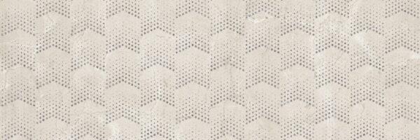 Dekorativna stenska keramična ploščica Adua Sand 300x900