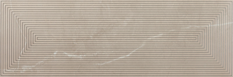 Dekorativna stenska keramična ploščica Colonna Sand 300x900