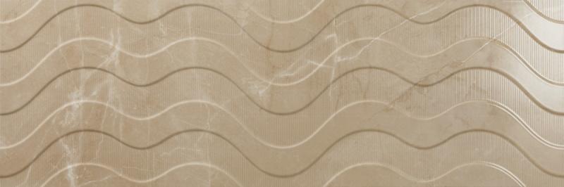 Dekorativna stenska keramična ploščica Crotone Tan 300x900