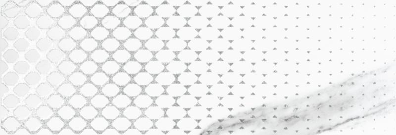 Dekorativna stenska keramična ploščica Lazio Carrara 300x900