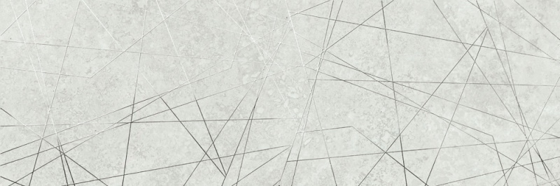 Dekorativna stenska keramična ploščica Matera Pearl 300x900