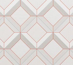 Dekorativna stenska keramična ploščica Quabbella Coral 300x900