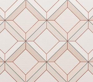 Dekorativna stenska keramična ploščica Quabbella Seagreen 300x900