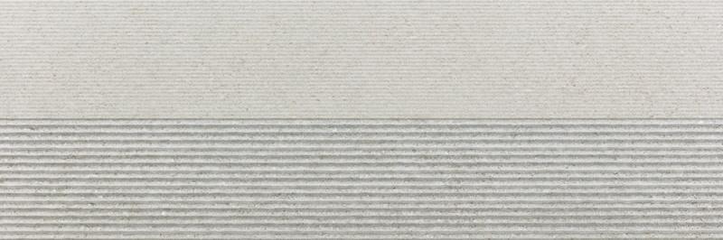 Dekorativna stenska keramična ploščica Roadstone Silver 300x900