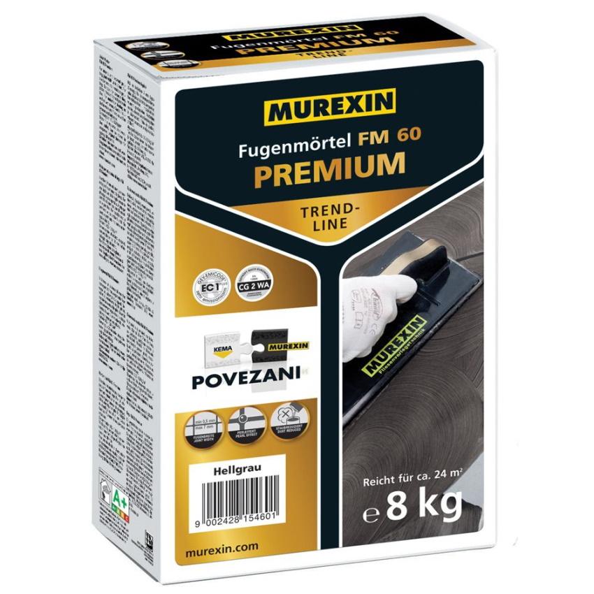 FM 60 premium TREND, fugirna masa, 8kg