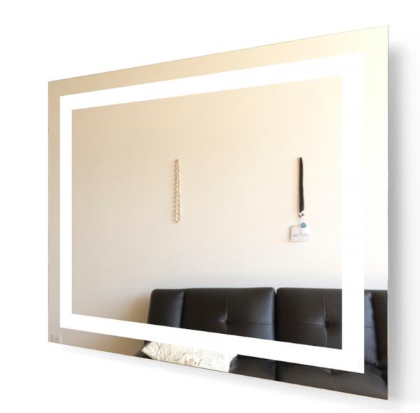 Kopalniško ogledalo Alfa 100 LED