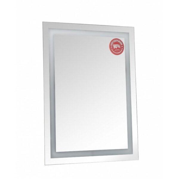 Kopalniško ogledalo Alfa 60LED
