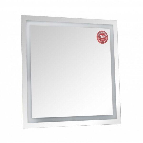 Kopalniško ogledalo Alfa 80LED