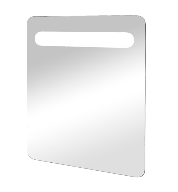 Kopalnisko ogledalo Gama 60 LED