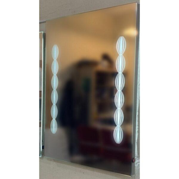 Kopalniško ogledalo Iveta 60