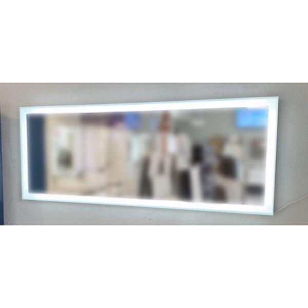 Kopalnisko ogledalo Viola105
