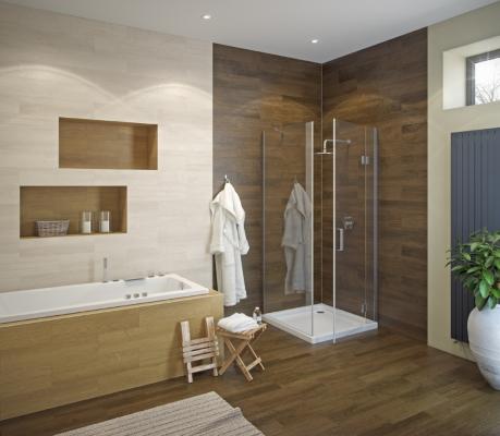 Moderne kopalnice 2020