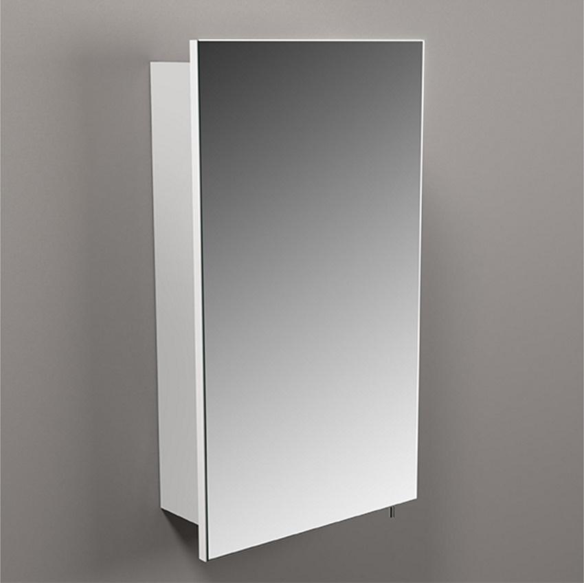 Omarica z ogledalom Kabinet 40