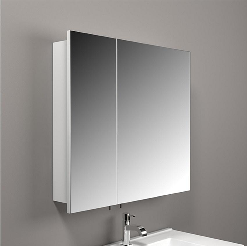 Omarica z ogledalom Kabinet 70