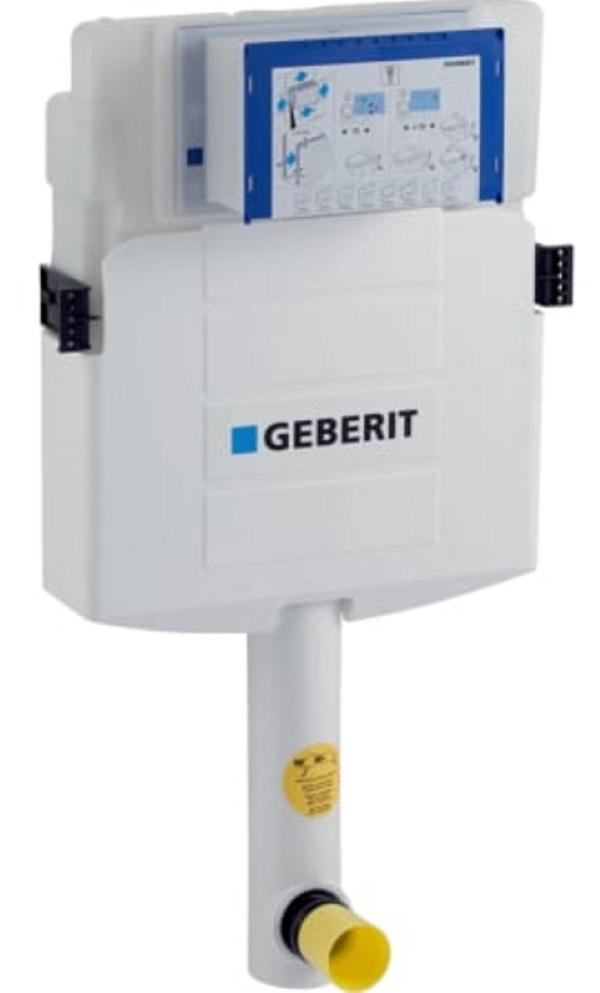 Podometni kotliček Geberit