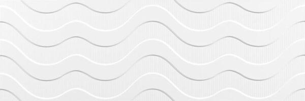 Dekorativna stenska keramična ploščica Bianchi Donini 300x900