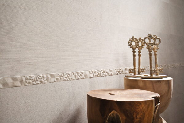Stenska keramična ploščica Carpi Sand 300x900
