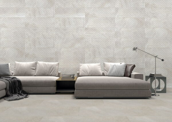 Stenska keramična ploščica Cavallino Pearl 300x900