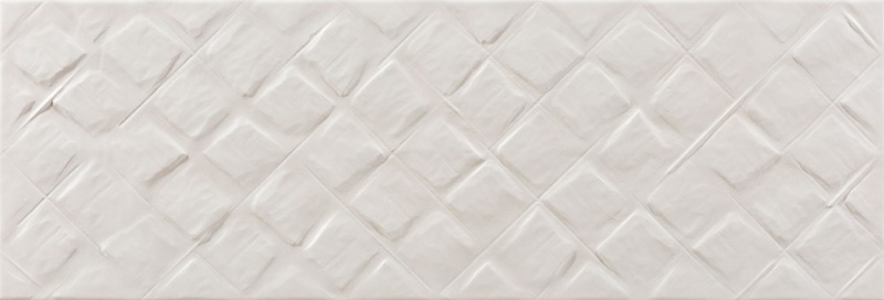 Stenska keramična ploščica Dolce White 300x900