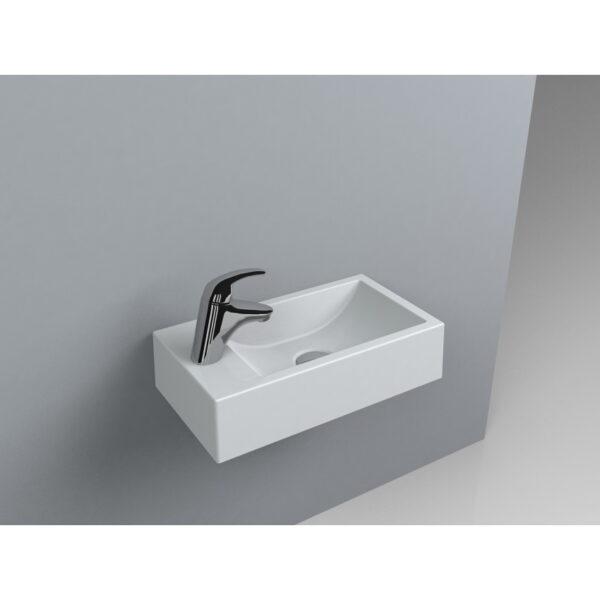 Umivalnik Faro desni