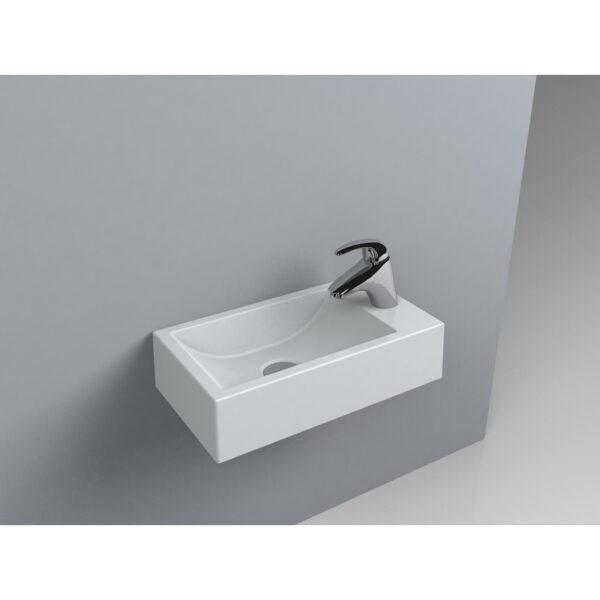 Umivalnik Faro levi