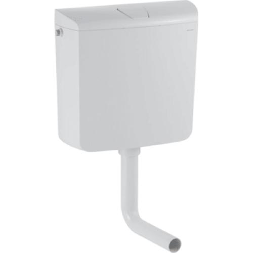 WC kotliček - nadometni
