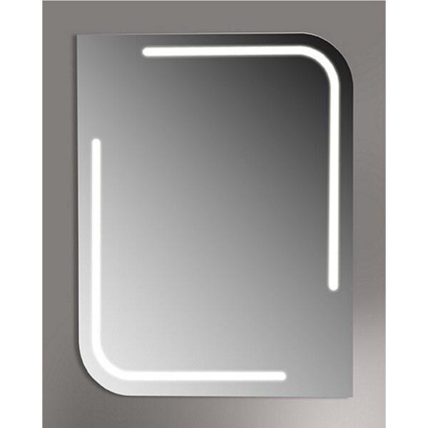 Kopalnisko ogledalo Fantazija 70 S LED