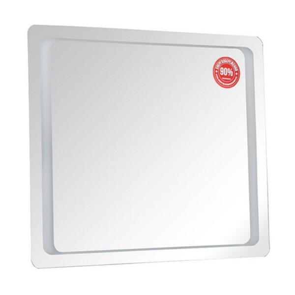 Kopalnisko ogledalo Omega 70 LED