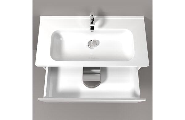 Omarica z umivalnikom Palermo 90 univerzalna 6