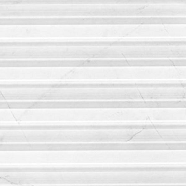 Stenske keramicne ploscice Absolut Modern Bela Linije 300x600 1 1