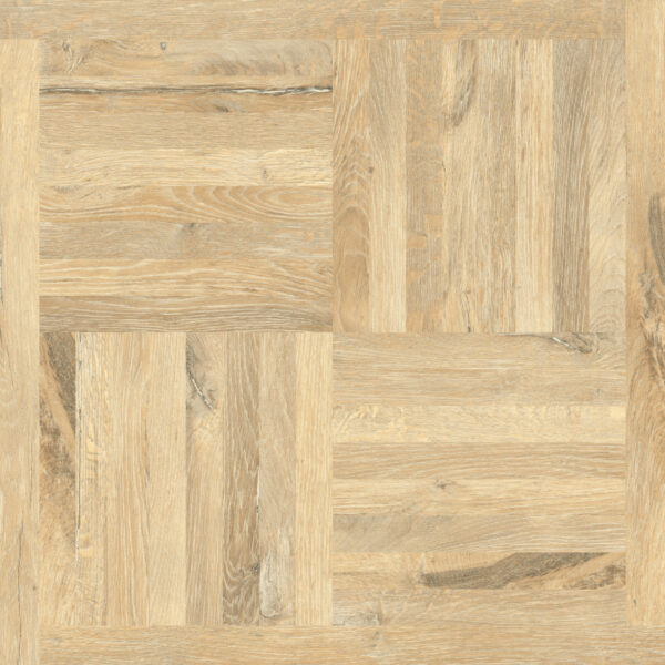 Talna keramicna ploscica Parquet Squares Pine