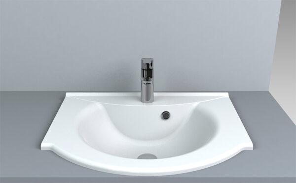 Umivalnik Antonio 600 1