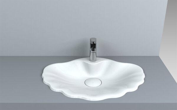 Umivalnik Bali 1